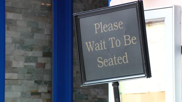 Indoor dining resumes in Philadelphia with restrictions on Saturday