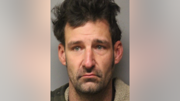 Pennsylvania man arrested after stealing Verizon utility truck, leading police on chase