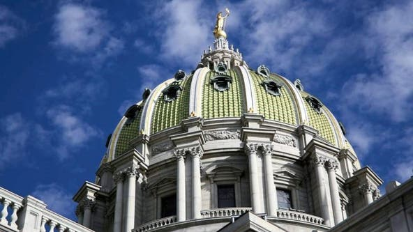Pennsylvania Senate approves $912M pandemic recovery aid bill