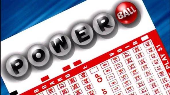 Powerball jackpot winning ticket worth $731.1 Million sold in Maryland
