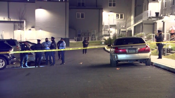 Police: 3 hurt following triple shooting in North Philadelphia