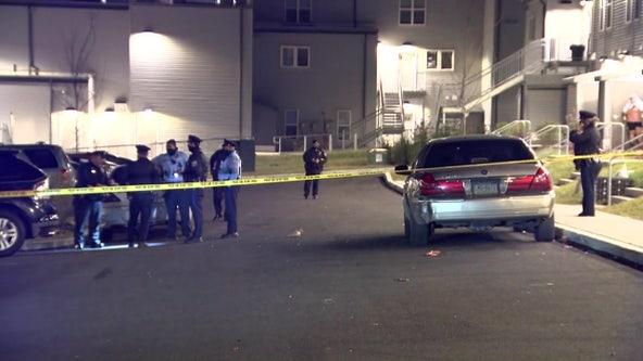 Police: 3 hurt following triple shooting in North Philadelphia