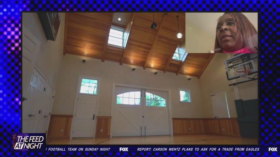 Nosy Neighbors: A look inside an impressive, multi-million dollar home