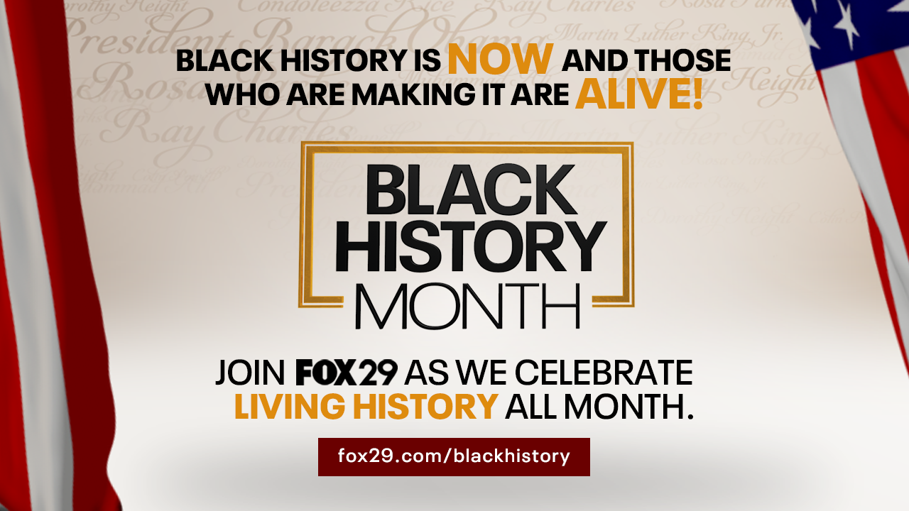 Black History Month: Celebrating Living History
