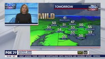 FOX 29 Weather Authority: 7-Day Forecast ( Tuesday update)