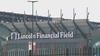 Eagles turn stadium into vaccine site for autism community