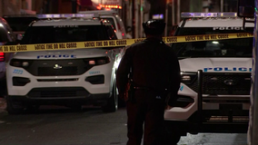 Police: 2 critically wounded in shooting near speakeasy in North Philadelphia