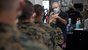 DOD issues order requiring face masks on all military installations