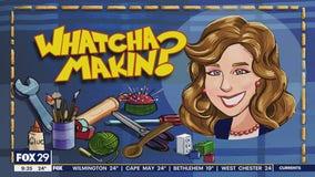 Whatcha Makin: February 12th