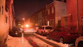 Police: Intruder shot inside Kensington residence in critical condition