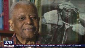 Celebrating Living History: Tuskegee Airman Dr. Eugene Richardson