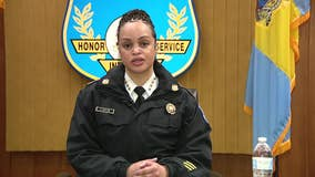 Philadelphia Police Commissioner Danielle Outlaw looks back on first year on the job