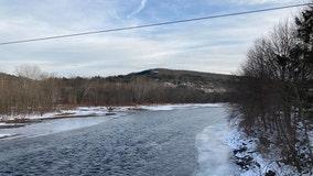 Agency permanently bans fracking in Delaware River basin