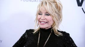 Dolly Parton says faith compelled her COVID-19 research donation, and she won't jump line to get vaccine