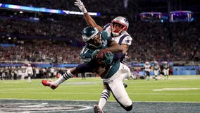 Eagles to release wide receiver Alshon Jeffrey, reports say