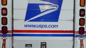 Philadelphia man accused of robbing postal workers