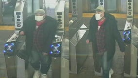 NYPD releases photos of woman who punched boy, 2, in face on subway