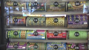 Chester County grocery store sells $3M jackpot scratch-off ticket
