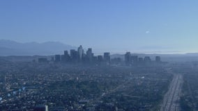 Los Angeles drops in 'best cities' ranking due to high housing costs, low job growth