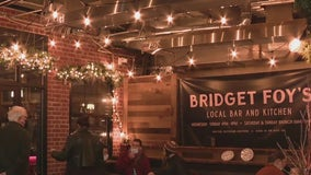 Bridget Foy's reopens after rebuilding from fire nearly 4 years ago
