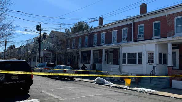 Prosecutors: Man found fatally shot inside home in Trenton