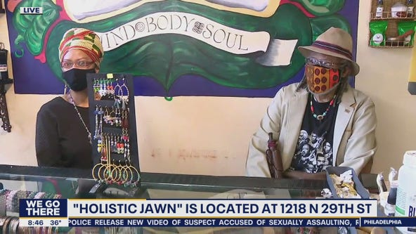 Buying Black: Holistic Jawn