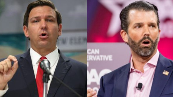 CPAC 2021 speakers on Friday include Florida Gov. Ron DeSantis, Trump Jr.
