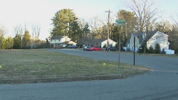 Police: Ring of burglars targeting homes in Bridgeton, surrounding communities