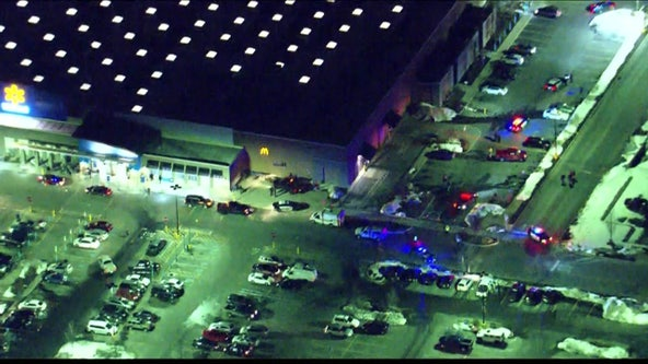 Police: 2 shot at Walmart in Whitehall Township