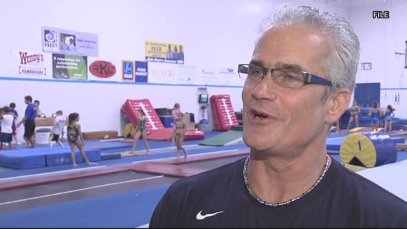 Former Olympics gymnastics coach with ties to Larry Nassar charged with sexual assault, trafficking