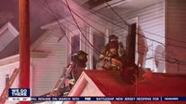 2 children pulled from house fire in Paulsboro