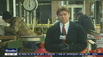 Steve Keeley celebrates 25 years at FOX 29 Philadelphia