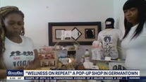 Wellness on Repeat: A Pop-up shop in Germantown