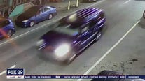 Police release photo of vehicle involved in deadly North Philadelphia hit-and-run