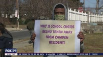 Camden City School District announces closure of 3 schools
