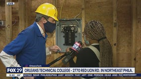 Bob on the Job: Orleans Technical College