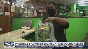 Buying Black: Paul Beale's Flowers