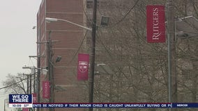 Rutgers University requiring on-campus students to receive COVID-19 vaccines for fall semester