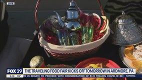 Sisterly Love Traveling Food Fair kicks off in Ardmore