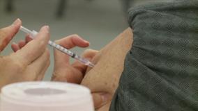 School worker vaccination program gets underway in Pennsylvania