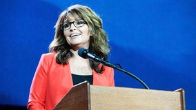 Sarah Palin urges people to wear masks after she, several family members test positive for COVID-19