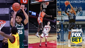 NCAA Tournament 2021: Picks for every 1st-round game against the spread