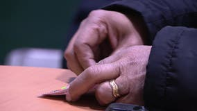 $3 million winning Scratch-Off ticket sold at Montgomery County retailer