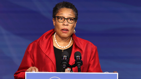 Marcia Fudge confirmed by Senate as Biden's HUD secretary