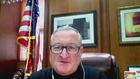 Mayor Kenney addresses key issues impacting Philadelphia