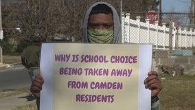 Camden City School District announces closure of 3 schools