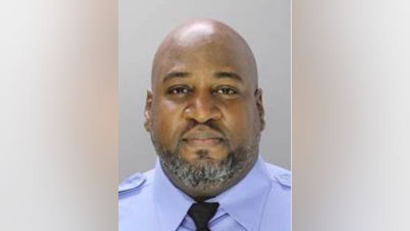 Veteran Philadelphia police officer, minister dies after battle with COVID-19