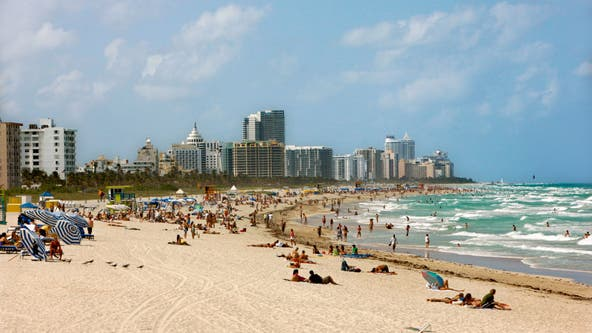 Spring Break veers toward 'normal' – despite coronavirus pandemic