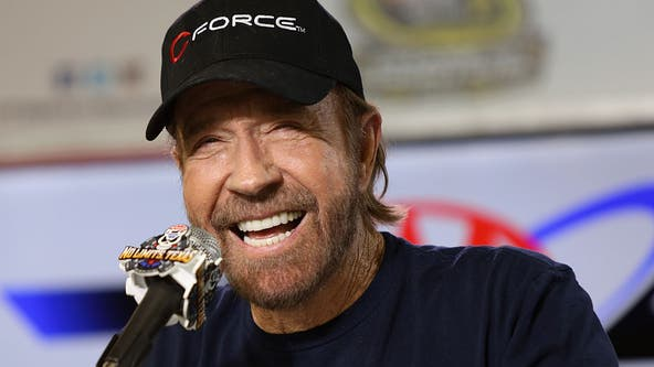 Chuck Norris: Celebrate actor's 81st birthday with some of his best action movies