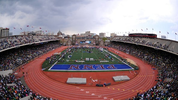 2021 Penn Relays canceled due to ongoing coronavirus pandemic